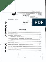 Pioneer E Press Kit