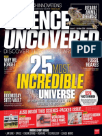 Science Uncovered - 2014-10