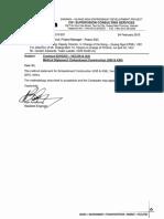 4. 150122_T-POS-CDM-002- Method Statement for Embankment Construction