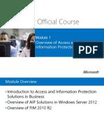 Windows Server 2012 Active directory Slide 2