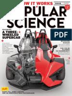 Popular Science (USA) - 2015-04