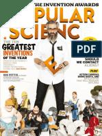 Popular Science (USA) - 2015-05