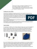 Cristalización tp
