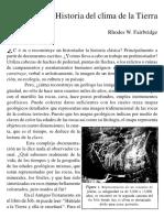 Fairbridge 1999 historia clima terrestre.pdf