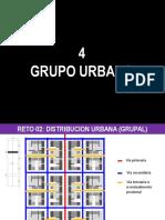 Grupo Urbano