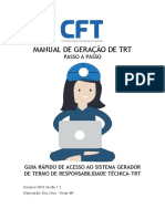 Manual de Geracao de Trt v1 2