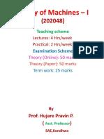 syllabus(new2013 Pattern)-TOM-I.pptx
