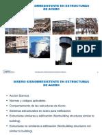 Conceptos Fundamentales - Diseño Sismorresistente en Acero - Prof.  Hector Diaz