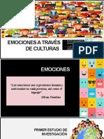 EMOCIONES A TRAVÈS DE CULTURAS.pptx
