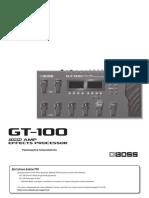B0SS GT-100_rus
