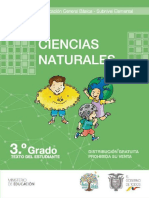 Naturales Texto 3ro EGB ForosEcuador