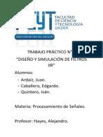 TP 3-PdS-DISEÑO Y SIMULACIÓN DE FILTROS IIR.docx