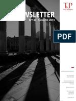 NL Trifirò&Partners - agosto 2019