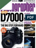 Amateur Photographer 13-11-2010