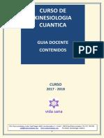 Guia Docente Kine Cuantica 2017 2018