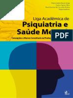 Liga Academica de Psiquiatria e Saúde Mental - Casado