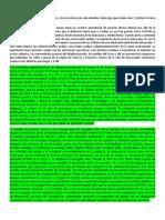Resumen Libro Serulnikov