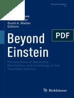 Einstein (2018)