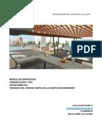 Manual Del Propietario - Sfx