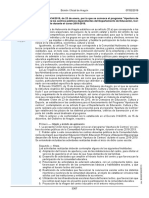 ORDEN Apertura de Centros 2018-2019