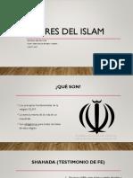 Pilares Del Islam