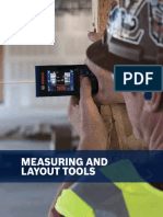 Bosch20182019 Catalog - Measuringtools