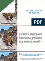 Pavimentos Upla 2019 I
