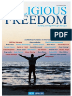 Religious Freedom