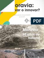 MORAVIA, ¿renovación urbana o innovación urbana? (Debate en Medellín)