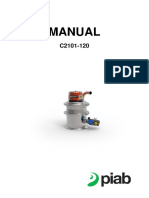 Manual Alimentador Piab