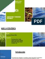 Diapos Huella Ecologica