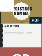 Tema 2B Registros Gamma