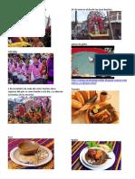 Tradiciones de San Juna Sacatepéquez