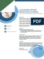 Alexander Arturo