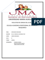 Universidad Maria Auxiliadora