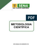 Apostila Metodologia Científica Completa (1)