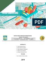 ETIQUETADO DE PRODUCTOS EN INGLÉS (Traducido)