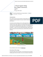 Analyze a Soccer game using Tensorflow Object Detection and OpenCV.pdf