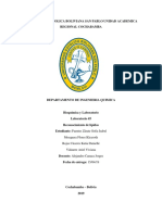Bioquimica - Reconocimiento de lipidos