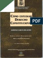 Domingo Garcia Belaunde -COMO_ESTUDIAR_DERECHO_CONSTITUCIONAL 1.pdf