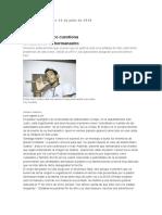 Edición Del Viernes 16 de Julio de 2010