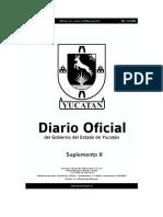 Ley de Transparencia y Acceso a la Información Pública Yucatán