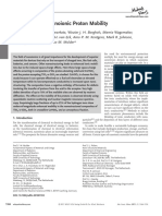 Advanced Functional Materials Volume 21 Issue 8 2011 [Doi 10.1002%2Fadfm.201001933] Wing K. Chan; Lucas a. Haverkate; Wouter J. H. Borghols; Marnix -- Direct View on Nanoionic Proton Mobility