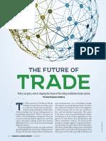The Future of Global Trade Goldberg