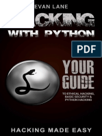 Hacking with Python - Beginner's Guide.pdf