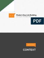 Jon Cooper - Modern Day Link Building.pdf