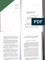 Cap 6 _Geraldi_Professor Como Pesquisador Enfoque Da Pesquisa-Ação