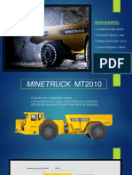 Minetruck MT2010