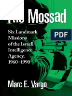 The Mossad Marc E Vargo (1476619662).pdf