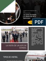Las Visitas de Estado.ppt.Unica 2019